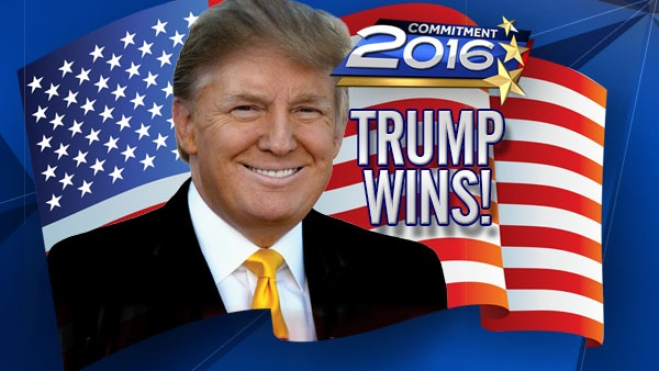 Why did Trump win? A spiritual perspective.