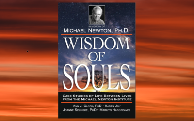 Launch of Book: Wisdom of Souls