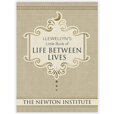Llewellyn's Little Book of Life Between Lives - Karen Joy Books