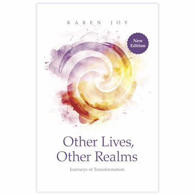 Other Lives Other Realms - book journeys of transformation