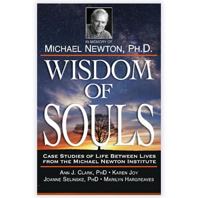 Wisdom Of Souls - Regression Book Karen Joy